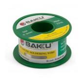 Enameled Wire for Soldering Bakku BK-10002 0.02mm
