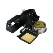 Stabd for Hot Air Gun Aoyue 2663 with Brass Coil Cleaner