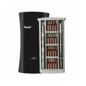 Metallic Tools Kaisi K-3022B with Extra Tweezer and Black Storage Box