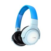 Wireless Stereo Headphone Philips TAKH402BL/00 V5.0 Built-in microphone Blue LED panel User-friendly button control