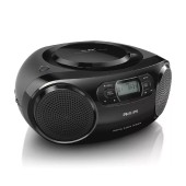 HiFi System Philips AZB500/12 With Radio, CD and Audio In 3.5mm