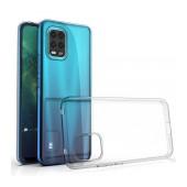 Case TPU Ancus for Xiaomi Mi 10 Lite Transparent