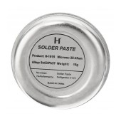 Soldering Paste Hanster HST H-1615 15g