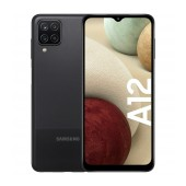 Samsung SM-A125F Galaxy A12 Dual Sim 6.5'' 4G 4GB/64GB NFC  Black