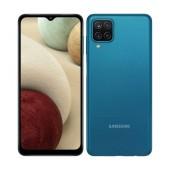Samsung SM-A125F Galaxy A12 Dual Sim 6.5'' 4G 4GB/64GB NFC  Blue
