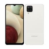 Samsung SM-A125F Galaxy A12 Dual Sim 6.5'' 4G 4GB/64GB NFC White