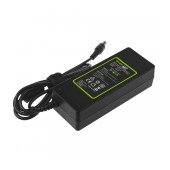 Laptop Power Supply Green Cell AD29P PRO for Toshiba 15V 5A 75W Connector 15V 5A 75W Cable 1.2m