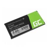 Battery Green Cell BP89 type Samsung Galaxy J7(2016) EB-BJ710CBC 3300mAh 3.8V