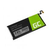 Battery Green Cell BP97 type Samsung Galaxy S7 G930F EB-BG930ABA 3000mAh 3.8V