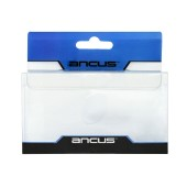 Blister Packaging Horizontal Case Transparent for Ancus Horizontal Cases 15.8X3.7X8.7