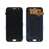 Original LCD & Digitizer Samsung SM-A720F Galaxy A7 (2017) Black GH97-19723A