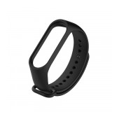 Band Replacement Ancus Wear for Mi Band 3 and Mi Smart Band 4 Black