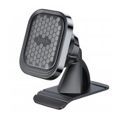 Car Mount Hoco S47 Fuerte Series Black for Dashboard