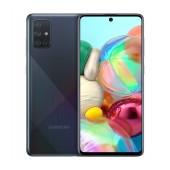 Samsung SM-A715FDS Galaxy A71 4G Dual Sim 6.7'' NFC 6GB/128G Black