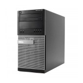 Refurbished PC Dell 790 Tower i3-2120 4GB DDR3 / 250GB HDD with DVD-ROM Grade A+