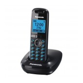 Refurbished (Exhibition) Dect/Gap Panasonic KX-TG5511GRB Black with Eco Mode and Speakerphone