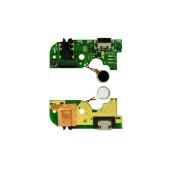 Plugin Connector Hisense H40 Lite with Microphone Board Original 3167715