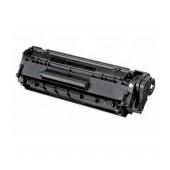 Toner HP CANON Compatible Q2612A / FX10 Page:2000 Black for FAX-L, Laserjet , LBP, MF, 100, 1010, 1012, 1015, 1018, 1020, 1022, 120, 140, 160