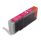 CANON Compatible CLI-571 XL  Pages:680 Magenta MG, TS, 5050, 5051, 5053, 5055, 5700, 5750, 5751, 5752, 5753, 6050, 6051, 6052