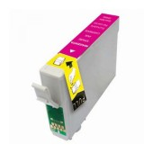 Ink EPSON Compaible T1293 Pages:460 Magenta για BX, SX 230, 235W, 305F, 305FW, 420W, 425W, 435W, 440W, 445, 525WD
