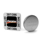 Buttoncell Energizer 397-396 SR726SW SR726W SR59 Pcs. 1