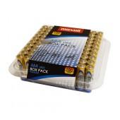 Battery Alkaline Maxell LR6 size AA 1.5 V Psc. 100