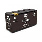 Ink HP Compatible950 XL CN045AE Pages:2300 Black for Officejet PRO 251dw , 276dw MFP, 8100, 8600, 8610, 8620, 8630 e