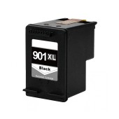 Ink HP Compatible 901XL CC654AE Pages:700 Black Officejet 4500, 4585, 4660, G510A, G510N, J4580, J4680, J4680