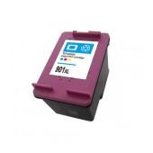 Ink HP Compatible 901XL CC656AE Pages:480 Colour Officejet 4500, 4585, 4660, G510A, G510N, J4580, J4680, J4680