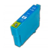 Ink EPSON Compaible T1812 XL 18XL Pages:480 Cyan for XP, 102, 202, 205, 212, 215, 30, 302, 305, 312, 315, 402, 405, 405WH, 412, 415