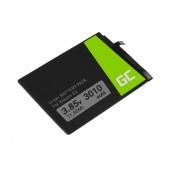 Battery Green Cell BP112 type Xiaomi Mi 6x / Mi A2  BN36 3010mAh 3.85V