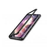 Case Ancus 360 Full Cover Magnetic Metal for Xiaomi Poco X3 NFC / X3 Pro TPU Black