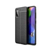Case Ancus AutoFocus Shock Proof for Xiaomi Poco M3 Black