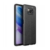 Case Ancus AutoFocus Shock Proof for Xiaomi Poco X3 NFC / X3 Pro Black