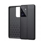 Case Ancus AutoFocus Shock Proof for Samsung SM-G998B Galaxy S21 Ultra 5G Black