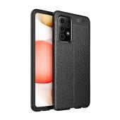 Case Ancus AutoFocus Shock Proof for Samsung SM-A725F Galaxy A72 / SM-A726B Galaxy A72 5G Black