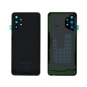 Battery Cover Samsung SM-A326 Galaxy A32 5G Black Original GH82-25080A