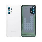 Battery Cover Samsung SM-A326 Galaxy A32 5G White Original GH82-25080B
