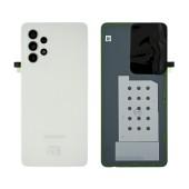 Battery Cover Samsung SM-A526 Galaxy A52 5G White Original GH82-25225D