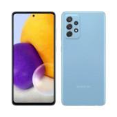 Samsung SM-A725F Galaxy A72 4G Dual Sim 6.7'' NFC 6GB/128GB Blue