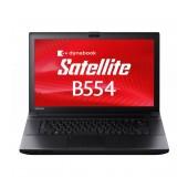 Refurbished Notebook Toshiba Dynabook SatelliteB554 15.6