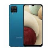 Samsung SM-A125F Galaxy A12 Dual Sim 6.5'' 4G 3GB/32GB NFC  Blue