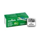 Buttoncell muRata 377 / SR626SW Pcs. 1