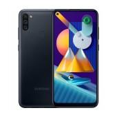 Samsung SM-M115F Galaxy M11 Dual Sim 6.4'' 4G 3GB/32GB Black