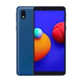 Samsung SM-A013F Galaxy A01 Core Dual Sim 5.3'' 4G 1GB/16GB Blue NON EU