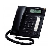 Panasonic KX-TS880FXB Black