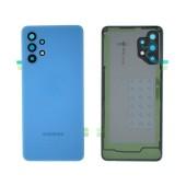 Battery Cover Samsung SM-A325F Galaxy A32 Violet Original GH82-25545C