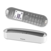 Dect/Gap Panasonic KX-TGK310JTW with Block Calls Eco Plus mode White