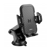 Car Mount Hoco CA76 Touareg Black for Dashboard for Devices 4.5