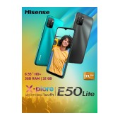 Αυτοκόλλητη Poster Hisense E50 Lite 70Χ50cm